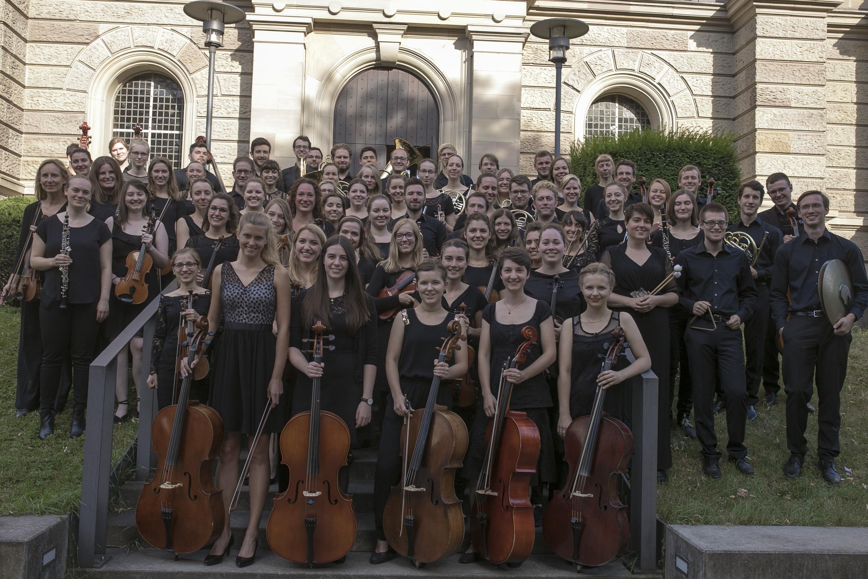 Das Sinfonische Orchester Mainz e.V.