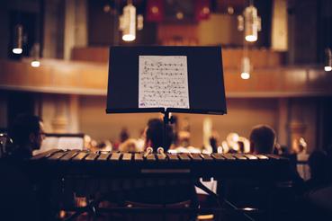 Musiker- & Ensemble-Vermittlung